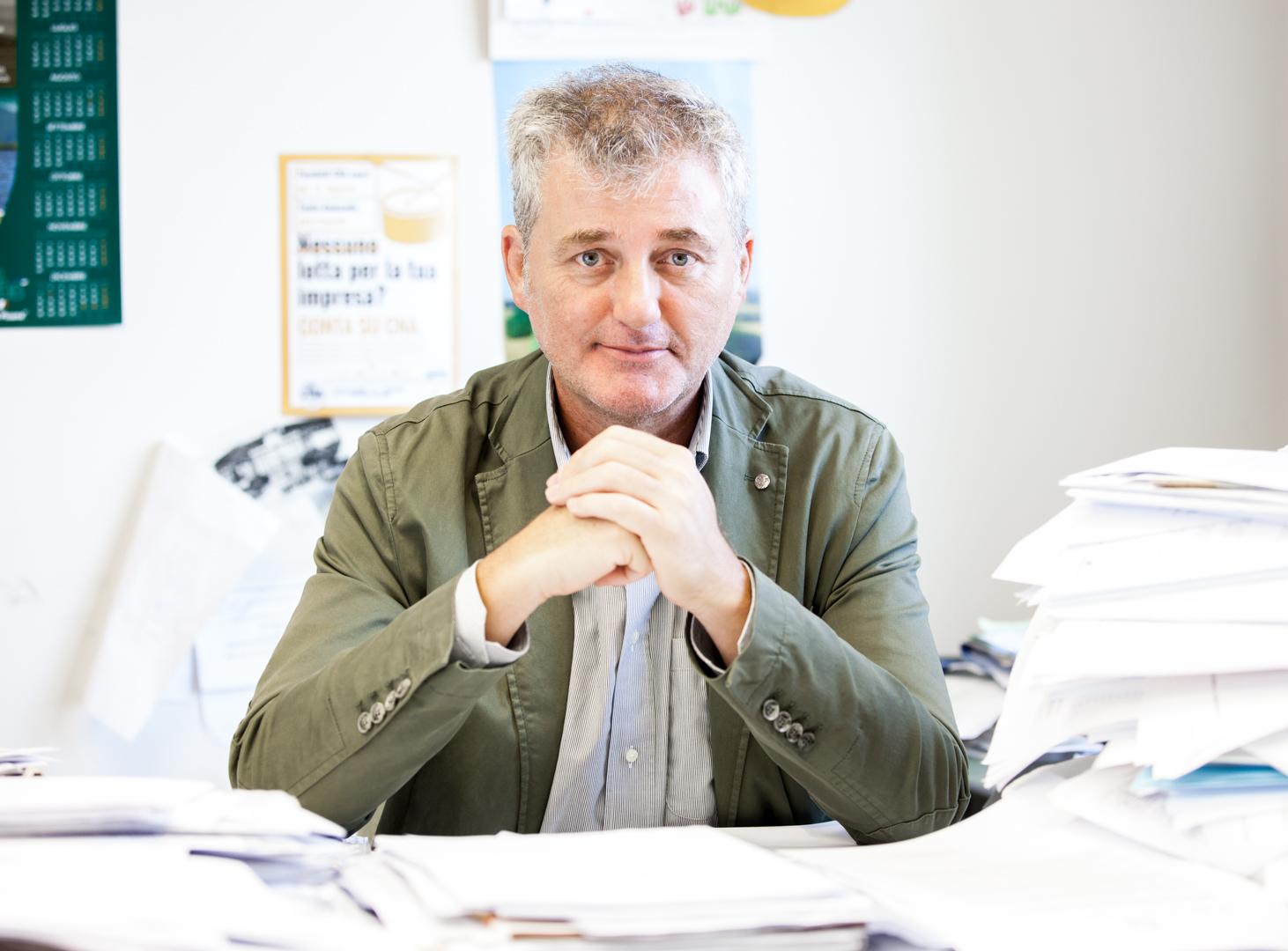 Maurizio Bandecchi
