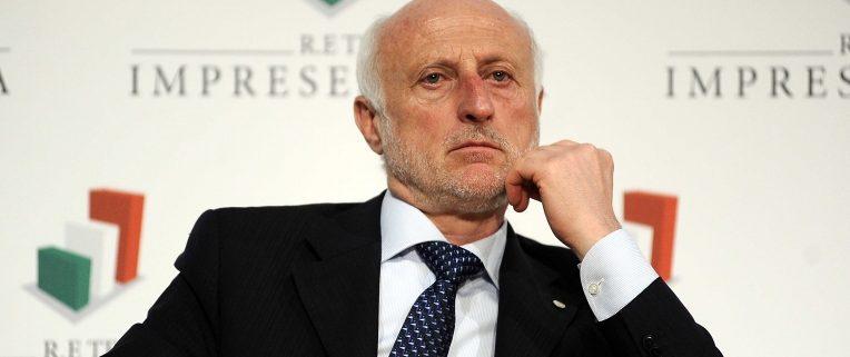 Daniele Vaccarino - Presidente CNA e Rete imprese Italia
