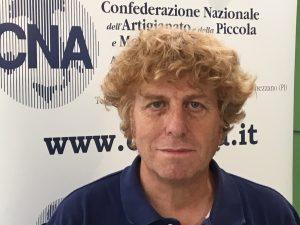 Roberto Badiali - Membro di presidenza di Area Pisana CNA