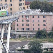 CNA - Genova Viadotto Morandi