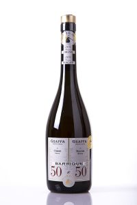 Grappa 50 e 50 Liquorificio Morelli Forcoli Pisa