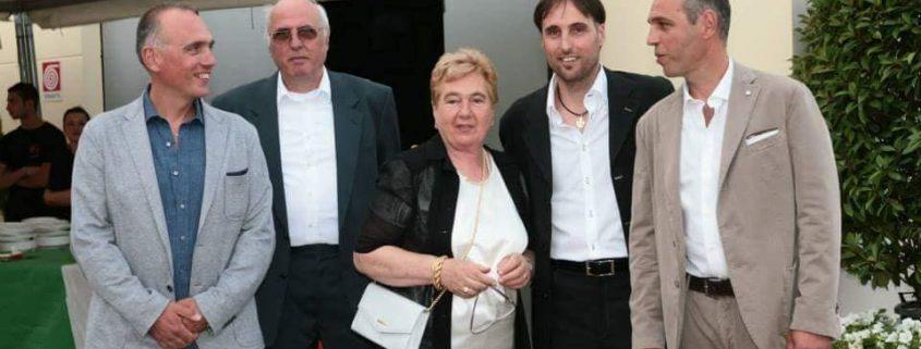 Famiglia Morelli liquorificio Forcoli - CNA Pisa