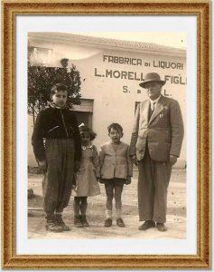 Liquorificio Morelli Forcoli Pisa - CNA PIsa