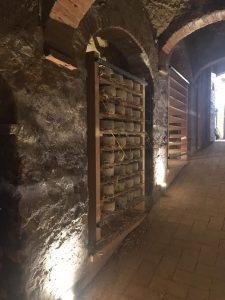 grotta di stagionatura formaggi lari