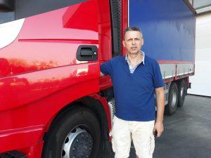 roberto calvanipresidente CNA Roberto calvani presidente fita trasporto merci cna pisa